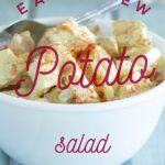 Easy New Potato Salad