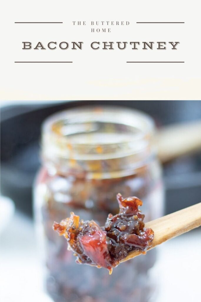 Bacon Chutney