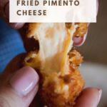 Fried Pimento Cheese