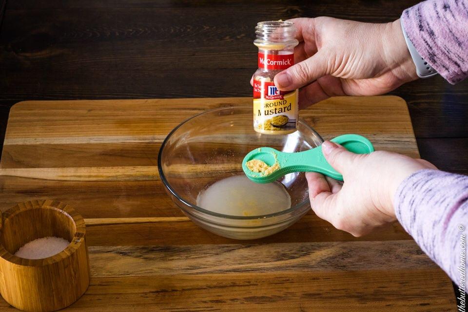 coleslaw dressing mix
