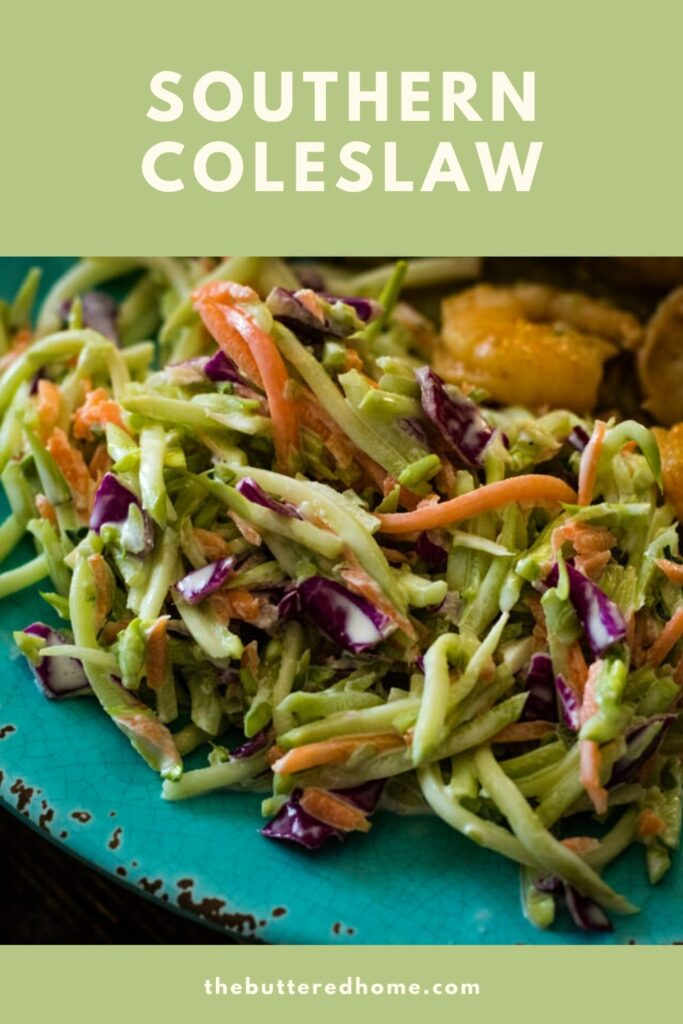 southern coleslaw picture