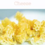classic Mac n cheese pin