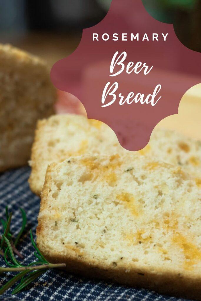 rosemary bread pin