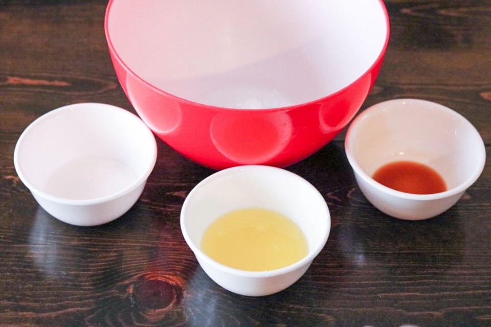 meringe ingredients