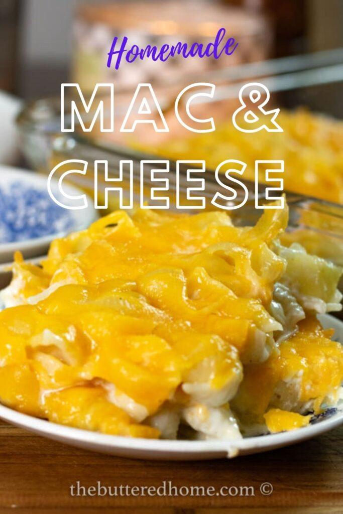 macaroni and cheese pin